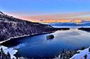 北美最大的高山湖