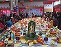 武汉百步亭万家宴
